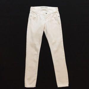 Old Navy Rockstar 5 Pocket Jeans Size 0